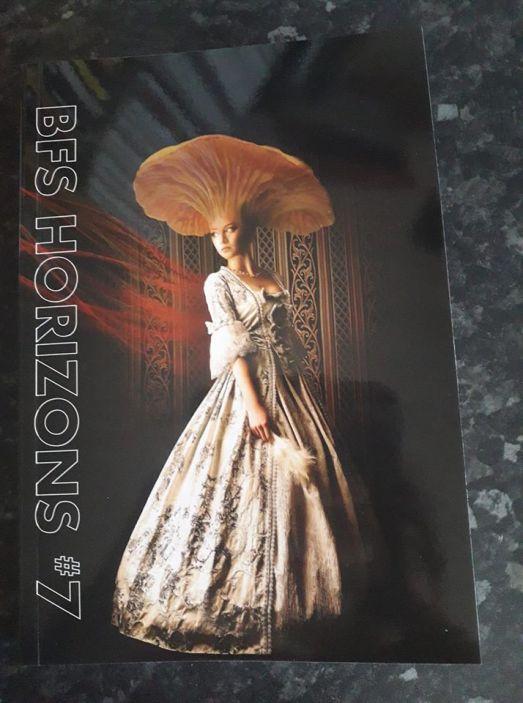 BFS Horizons 7